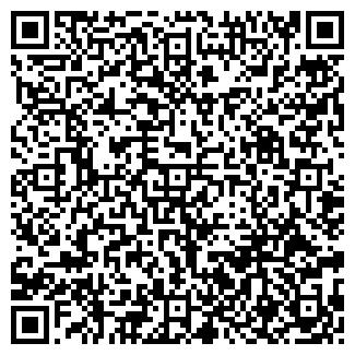 QR-код с контактной информацией организации ГУРМАН ТД