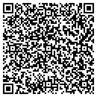 QR-код с контактной информацией организации ДА! КОМПАНИЯ