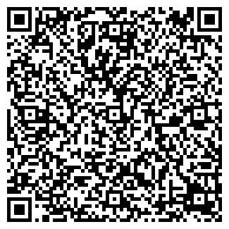 QR-код с контактной информацией организации ДУКАТ-Т