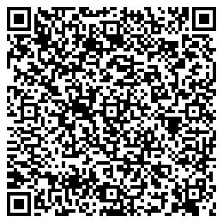 QR-код с контактной информацией организации ИНВА-ТОМ