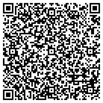 QR-код с контактной информацией организации КОЛПАШЕВСКИЙ ГОСХОЗ