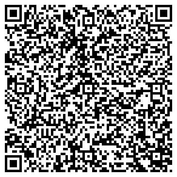 QR-код с контактной информацией организации КОРЕЙСКИЙ СТОЛ