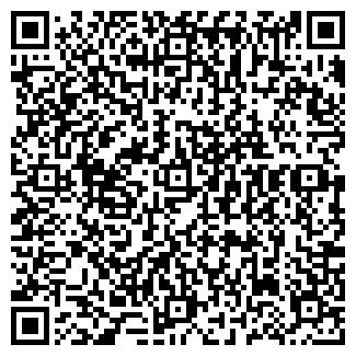 QR-код с контактной информацией организации ЛЕСТО