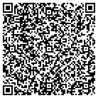 QR-код с контактной информацией организации НИВА БИЗНЕС-ЦЕНТР