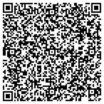 QR-код с контактной информацией организации НИКИТИН ТД ТОМСКОЕ ПРЕДСТАВИТЕЛЬСТВО