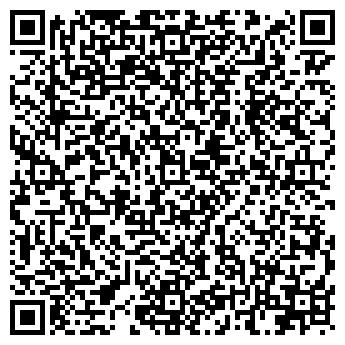 QR-код с контактной информацией организации НОВЫЙ ГАМБУРГЕР ЧП ПАЦУК