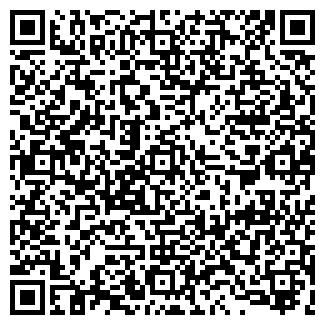 QR-код с контактной информацией организации ОВЕРС-ПЛЮС