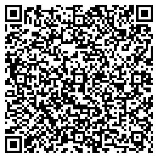 QR-код с контактной информацией организации ПЕТРО-ТОМ