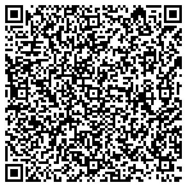QR-код с контактной информацией организации ПЛАНЕТА ЧП СОРОКИН М.И. ЦЕНТРАЛЬНЫЙ ОФИС