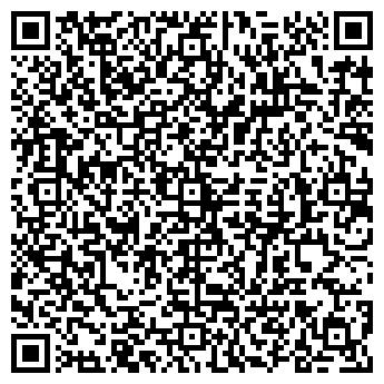 QR-код с контактной информацией организации ПОЛИТОМ