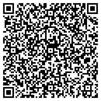 QR-код с контактной информацией организации ПРОЗОРОВ ЧП