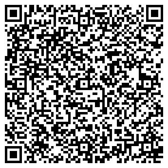 QR-код с контактной информацией организации КАНТОР-СЕРВИС ОАО