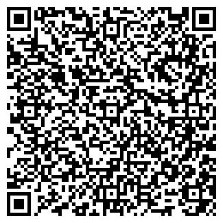 QR-код с контактной информацией организации РОСТ КОМПАНИЯ