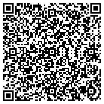 QR-код с контактной информацией организации КБО КОБРИНСКИЙ КУП