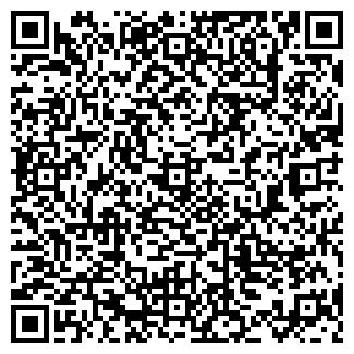 QR-код с контактной информацией организации РУССКИЙ СТОЛ