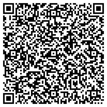 QR-код с контактной информацией организации САПУНОВА Н. Н. ЧП