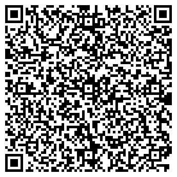 QR-код с контактной информацией организации СЕВЕРСКСНАБСБЫТ ПКК