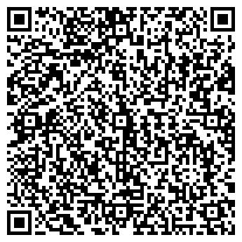 QR-код с контактной информацией организации ВТБ БАНК