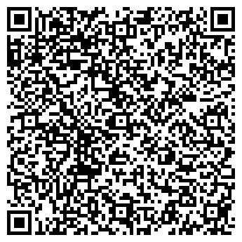 QR-код с контактной информацией организации КОБРИНДРЕВ ОАО