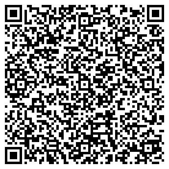 QR-код с контактной информацией организации СИБИРСКАЯ АГРАРНАЯ ГРУППА
