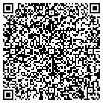 QR-код с контактной информацией организации ТЕХНОФИТ ПК