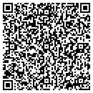 QR-код с контактной информацией организации ТОММАК