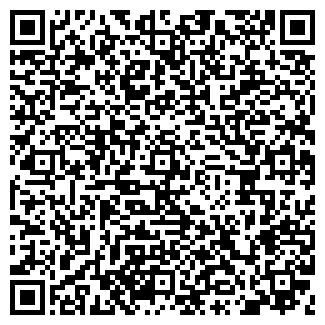 QR-код с контактной информацией организации ТОМПРОДУКТ