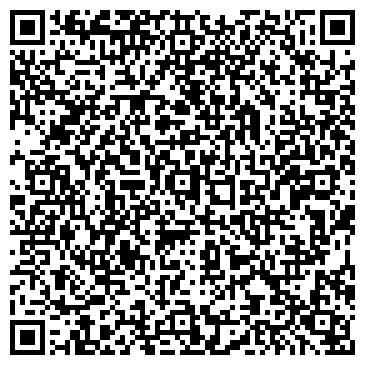 QR-код с контактной информацией организации ТОМСКАЯ ВОДЯНАЯ КОМПАНИЯ (ТВК)