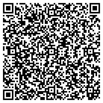 QR-код с контактной информацией организации ТОМСКИЙ ДОМ ТОРГОВЛИ