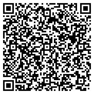 QR-код с контактной информацией организации ТРАЯН