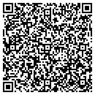 QR-код с контактной информацией организации ФОРСАЙТ М