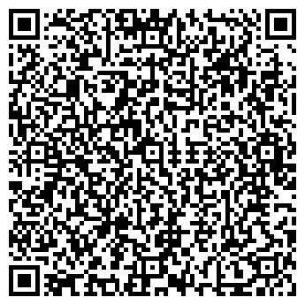 QR-код с контактной информацией организации ЭНЕРГОРЕСУРСЫ-98