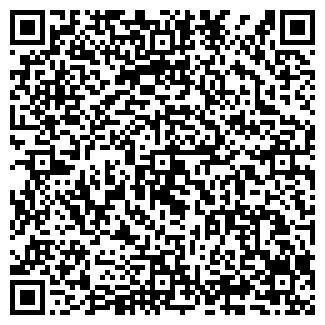 QR-код с контактной информацией организации ЮДИНА А.С. ЧП