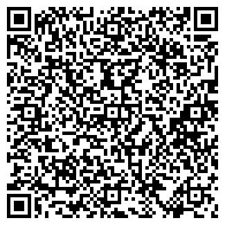 QR-код с контактной информацией организации КОМПАС-2000 ООО