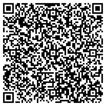 QR-код с контактной информацией организации ООО СП КОЛОР