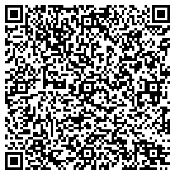 QR-код с контактной информацией организации TOUCH AND PAY КОМПАНИЯ