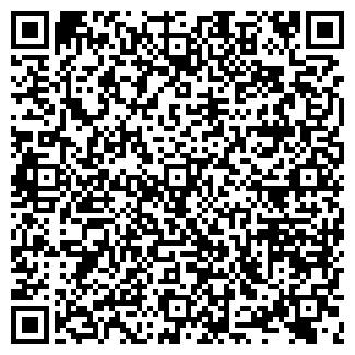 QR-код с контактной информацией организации ААСС ООО