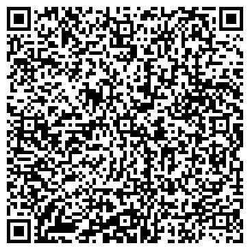 QR-код с контактной информацией организации АВГУСТ ОХРАННО-ПОЖАРНАЯ СИГНАЛИЗАЦИЯ