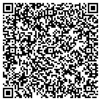 QR-код с контактной информацией организации ВСЕ ДЛЯ ДЕЛА ТД