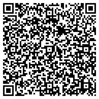 QR-код с контактной информацией организации ТЭЛСИ