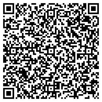 QR-код с контактной информацией организации ВИП-МАСТЕР ООО