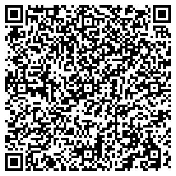 QR-код с контактной информацией организации ДЕКАБАНК КБ