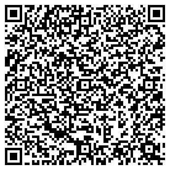 QR-код с контактной информацией организации АКВАБОНУС БИНОМ ООО