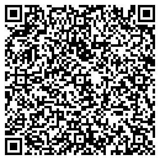 QR-код с контактной информацией организации МФО-СИБИРЬ ООО