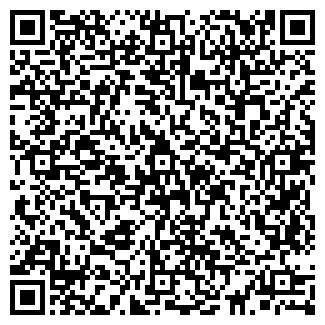 QR-код с контактной информацией организации ДАЛЬНЯЯ СВЯЗЬ
