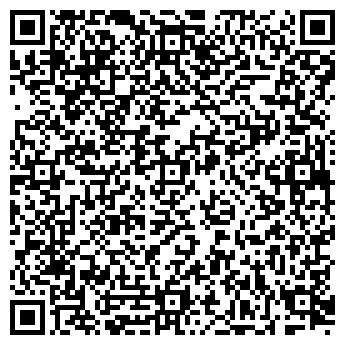 QR-код с контактной информацией организации ТОМСКТЕЛЕКОМ-НИКОЛА ТЕСЛА