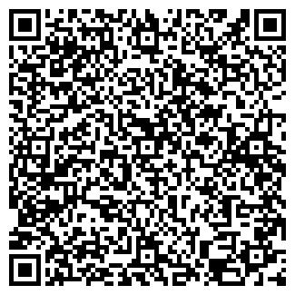 QR-код с контактной информацией организации БРАВО М