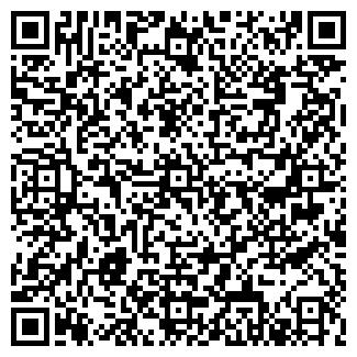 QR-код с контактной информацией организации ТОМСКТОРГТЕХНИКА