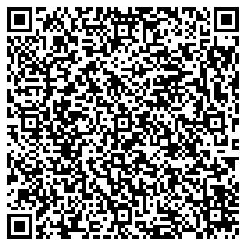 QR-код с контактной информацией организации ТОРГОВОЕ ОБОРУДОВАНИЕ ЗАВОД