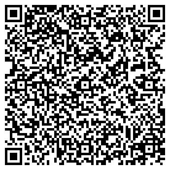 QR-код с контактной информацией организации МИСТЕР ФИЛЬТР